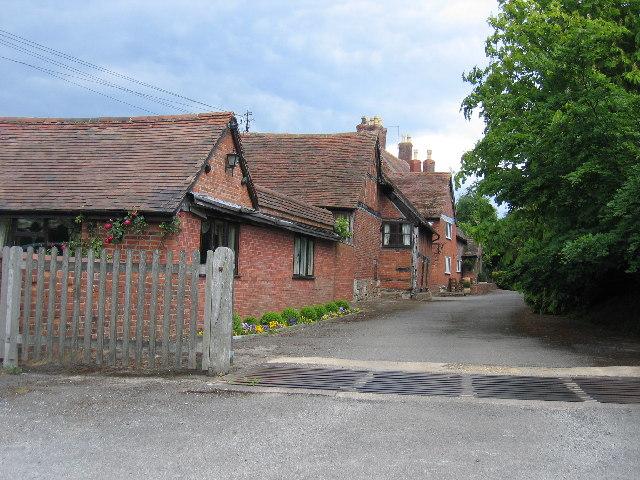 Finwood Farm