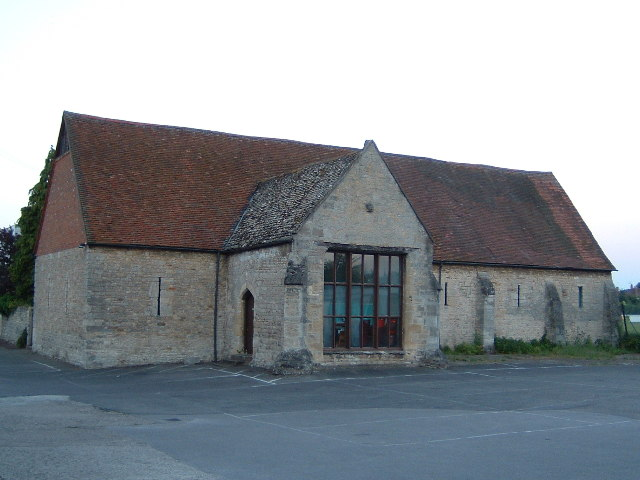 Christ Church, Northcourt Road, Abingdon