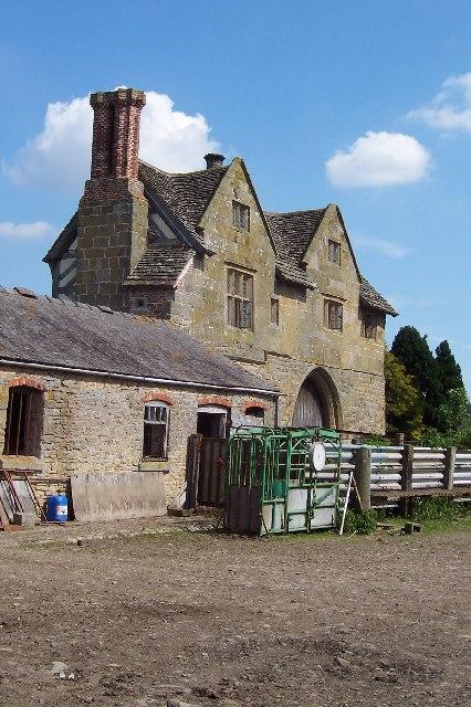 Langley Gatehouse