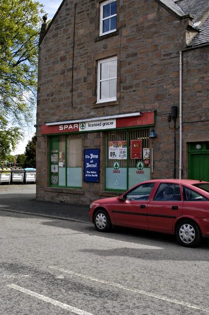 Lumsden Village Shop