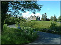 SD4877 : Leighton Beck Bridge, near Arnside by David Medcalf