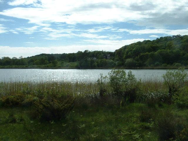 Hawes Water, near Silverdale