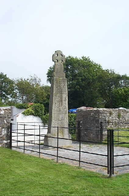 Carew Cross