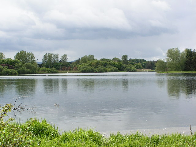 Loch of Forfar