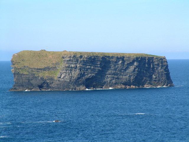 Bishop's Island