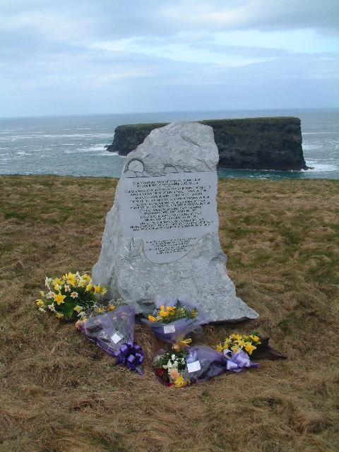 Ocean Rowers Memorial