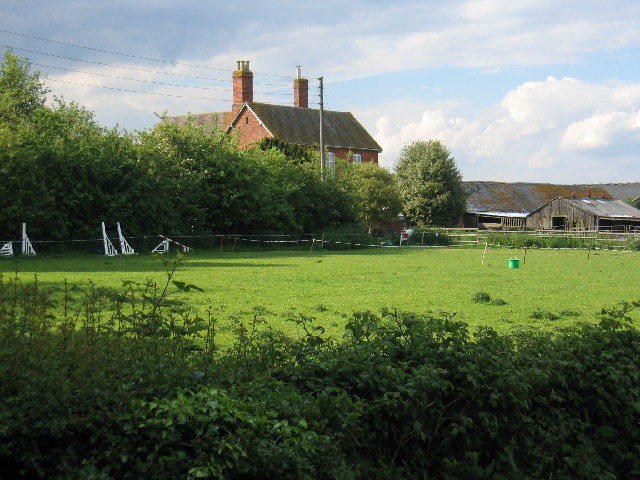 Roundshill Farm