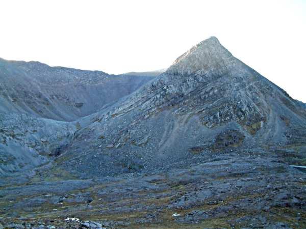 North side of Beinn Eighe