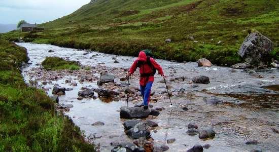 Fionnaraich River