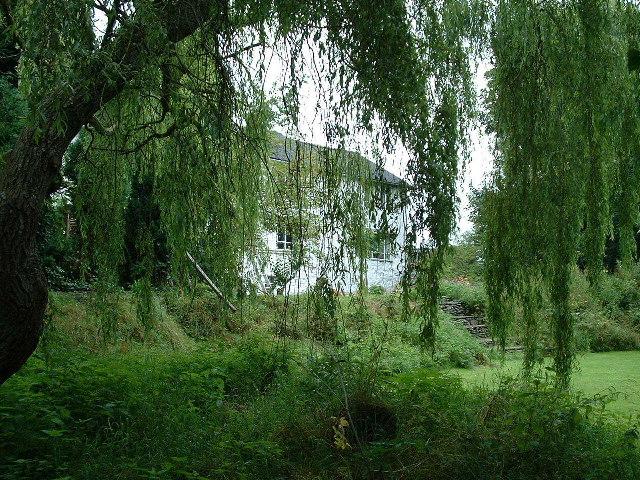 Henllan Mill
