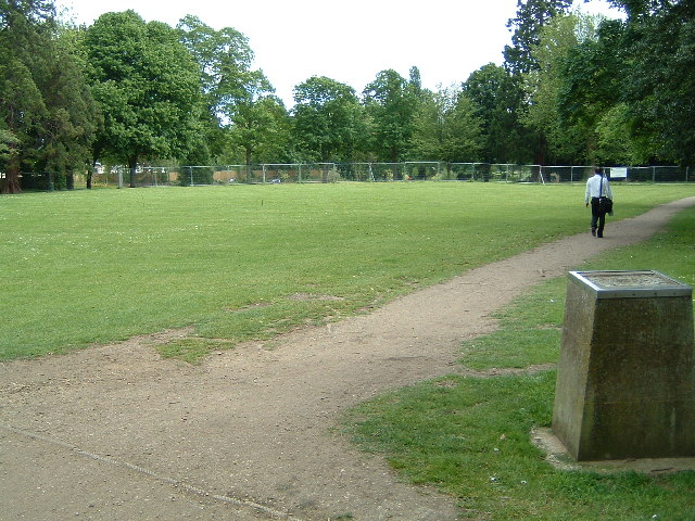 Abbey Grounds, Abingdon