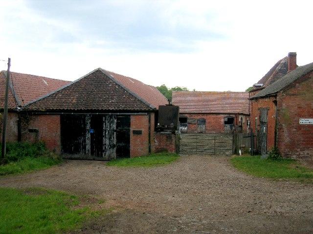 Haseley Green - Firs Farm
