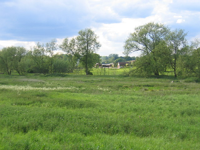 Haseley - Glebe Farm