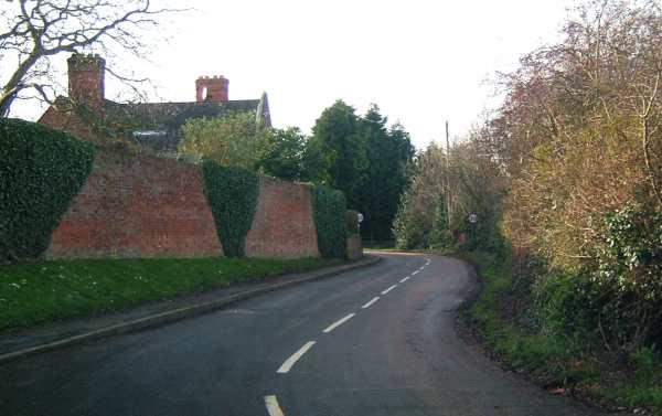 Twyford Lane, Elkesley