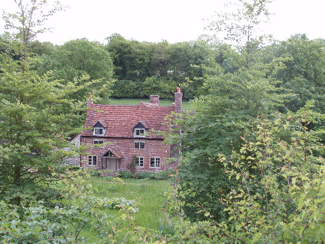 Lower Vicar's Farm, near Stokenchurch