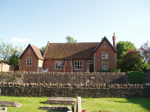 The Old School, East Hendred