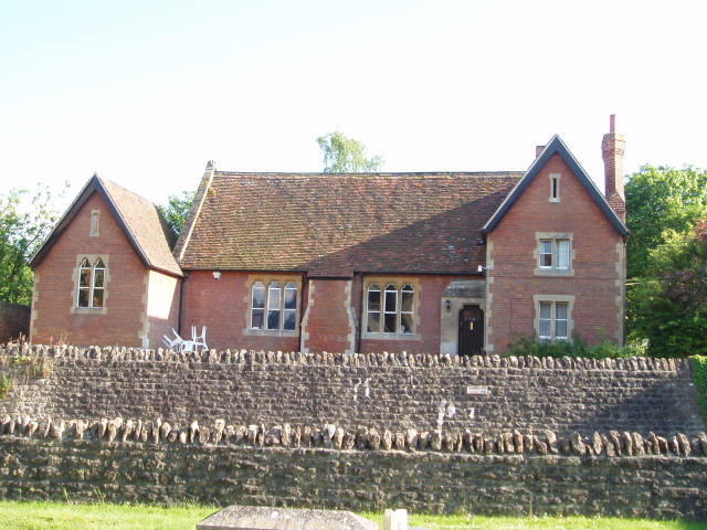 The Old School, East Hendred - 2
