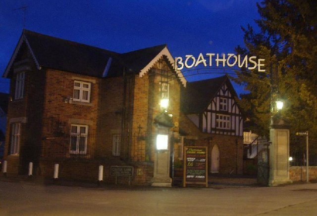The Boathouse Pub, Wallingford