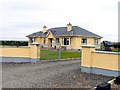 S9610 : Single Storey Modern Dwelling by Pam Brophy