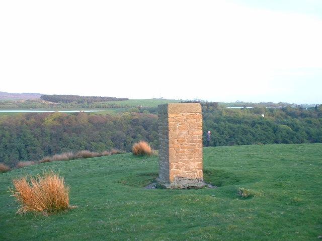 Surveyor's Column, Nicky Nook