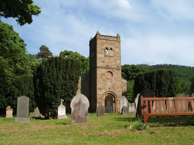 Ingleby Arncliffe Church