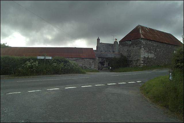 Furzeleigh Farm