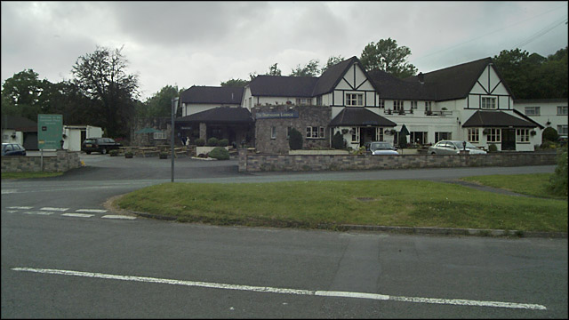 Dartmoor lodge, Ashburton