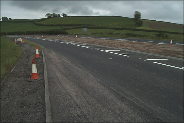 Road Improvements 2