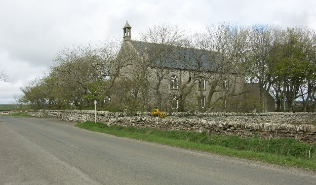 Bower Church