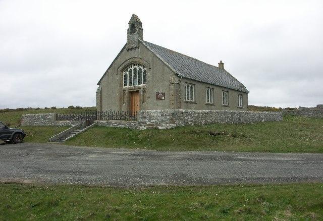 Bruan Church