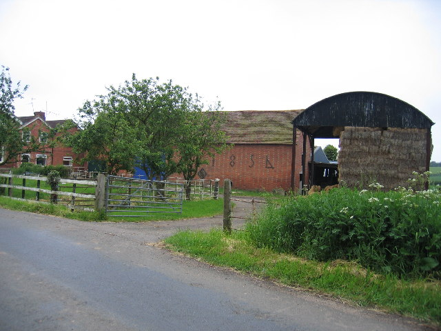 Snitterfield - Bushes Farm