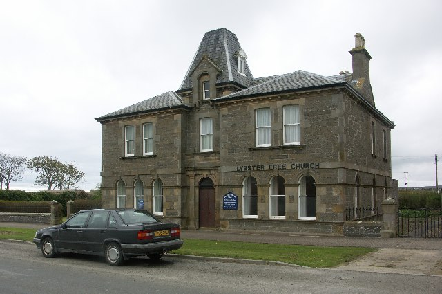 Lybster Free Church