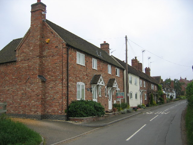Snitterfield - Pigeon Green