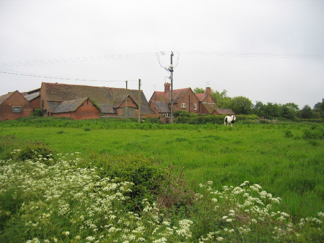 Snitterfield - Heath End