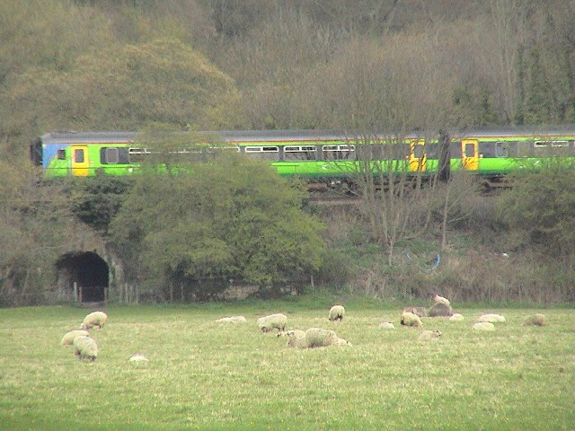 Railway, Cromford