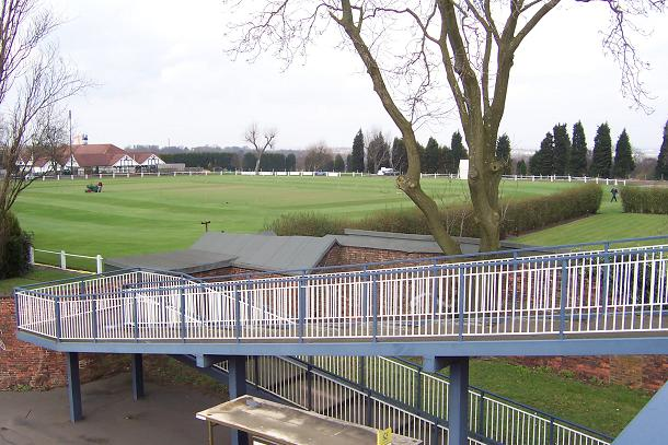 Dartmouth Cricket Club