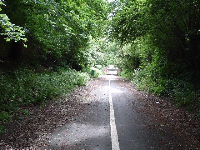 Stoneydelph Lane, Tamworth