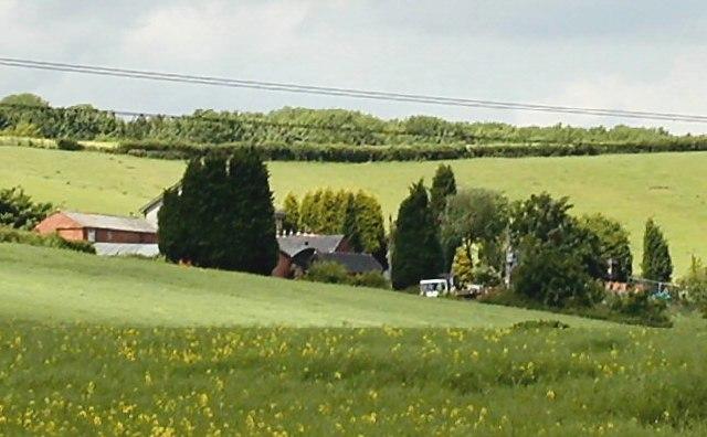 Morley's Barn Farm, Gotham