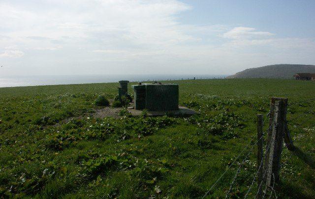 Stromness Royal Observer Corps Post