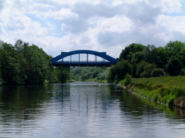 Hartford Bridge