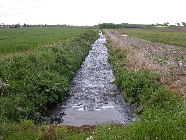 The Fithie Burn