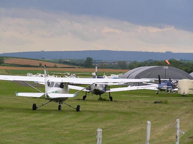 Bidford Gliding Club
