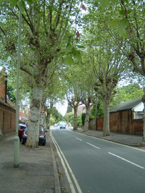 Conduit Road, Abingdon