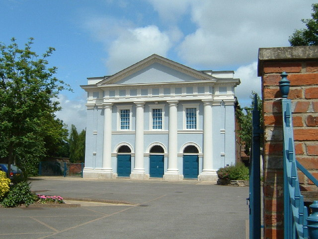 Abingdon Baptist Church