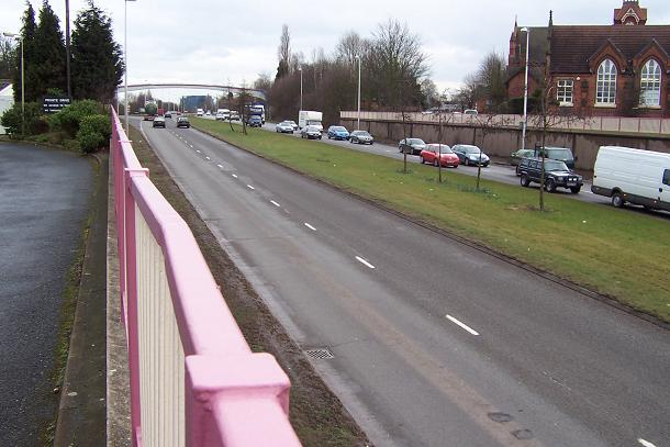 The Expressway, West Bromwich