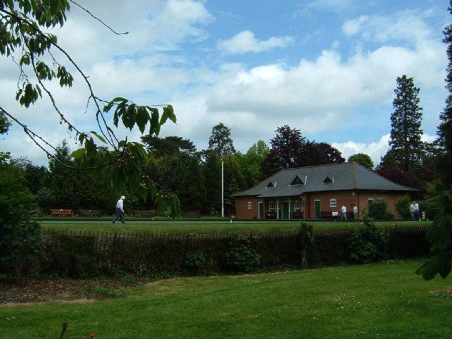 Abingdon Bowls Club