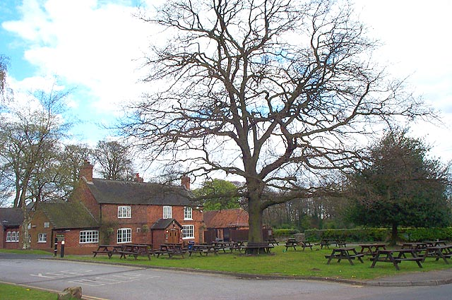 Broad Oak, Strelley