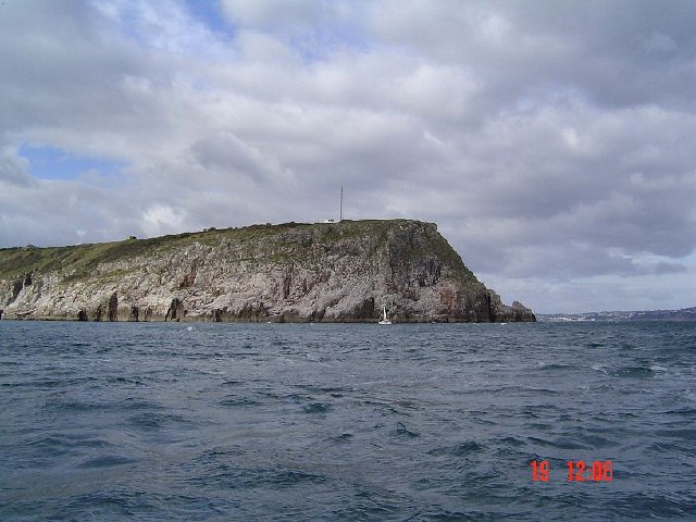 Berry Head