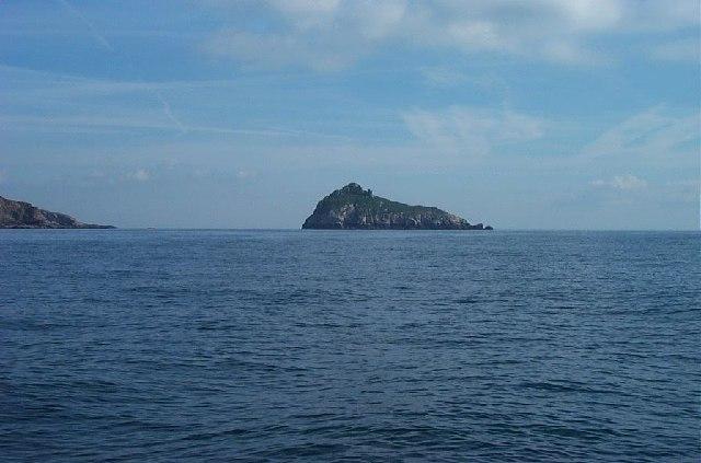 Thatcher Rock