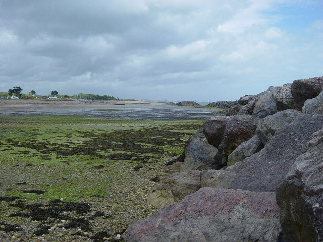 Elmer Coastal Defence Scheme